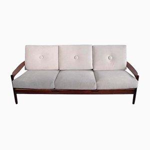 Mid-Century Scandinavian Modern Sofa