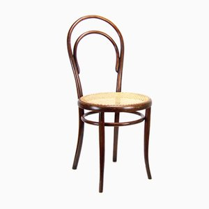 No. 14 Viennese Chair from Thonet, 1860s