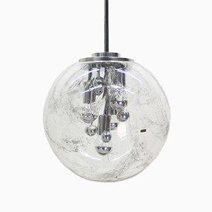 Lampe Sputnik Ball de Doria, 1973