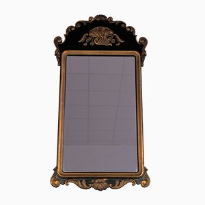 Antique Rococo Revival Wall Mirror