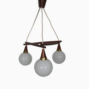 Lámpara de araña, años 60