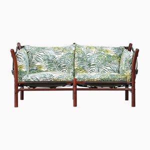 Schwedisches Mid-Century Sofa von Arne Norell