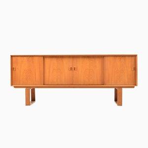 Dänisches Mid-Century Sideboard aus Teak