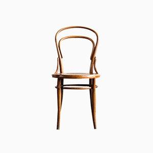 Chaise No. 14 de Thonet, 1890s