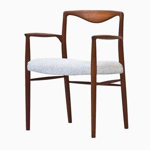 Armchair by Kai Lyngfeldt Larsen for Søren Wiladsen, 1950s