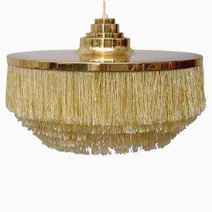 Pendant Lamp from Hans-Agne Jakobsson, 1960s