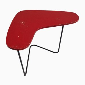 G1 Boomerang Table by Willy Van Der Meeren for Tubax, 1954