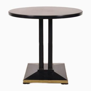 French Side Table from Thonet, 1980s