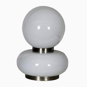 Lámpara de mesa grande, años 60