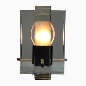 Lampe de Bureau par Gallotti & Radice, 1965