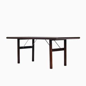 Table GAPI par Gino Gamberini & Giancarlo Piretti pour Anonima Castelli, 1967