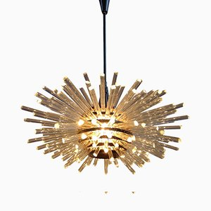 Miracle Chandelier by Friedl Bakalowits for Bakalowits & Söhne, 1960s