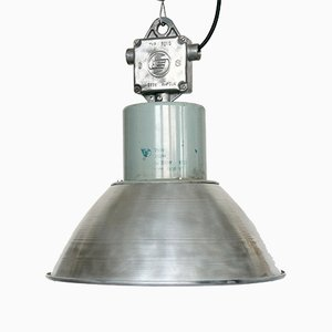 Industrial Aluminium Shade Light