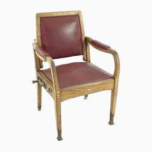 Chaise de Coiffeur, 1920s