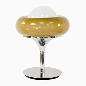 Mid-Century Table Lamp from Guzzini