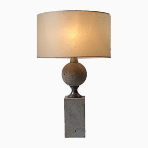 Mid-Century Lamp by Pierre Barbe