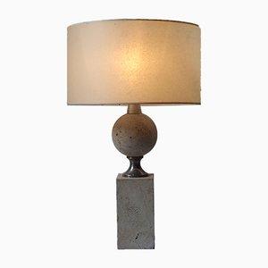 Mid-Century Lampe von Pierre Barbe