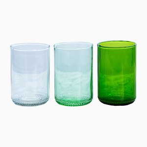 Gobelets Assortis de House Doctor, Set de 3