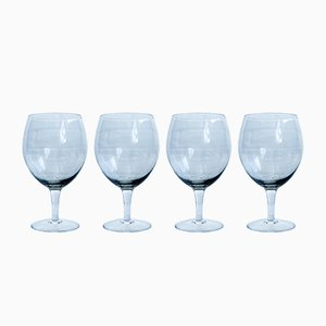 Balloon Wine Glasses from House Doctor, Set of 4