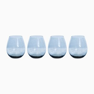 Gobelets Balloon de House Doctor, Set de 4