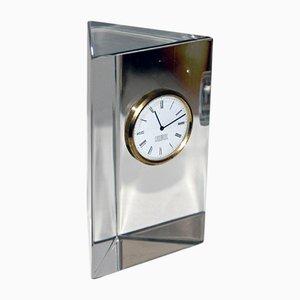 Reloj de mesa de Riedel, años 70
