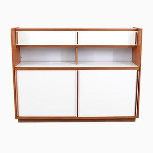 Mueble de cocina Unité d'Habitation Mid-Century de Firminy Kitchen Counter de Le Corbusier