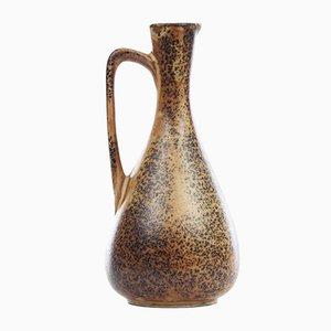 Ever Glasur Vase von Carl-Harry Stålhane for Rörstrand, 1950er