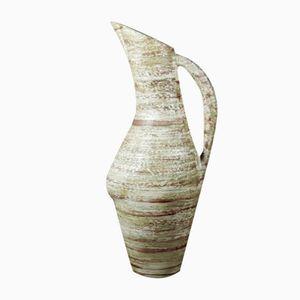 Grand Vase Pichet de Pol Chambost, 1956