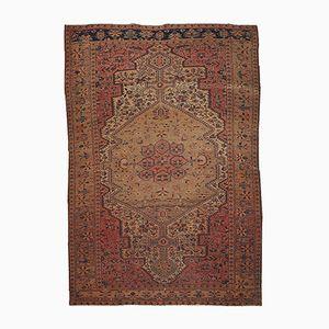 Tapis Antique Fait à la Main, Moyen-Orient, 1910s