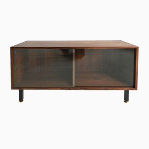 Small Mid-Century Danish Rosewood Sideboard