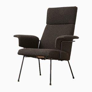 Fauteuil Lounge par Rudolf Wolf pour Elsrijk, 1950s