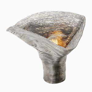 Wrap Alder Table Light from Johannes Hemann