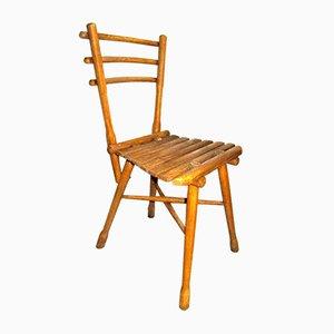 Chaise de Jardin No. 4 de Thonet 1920s