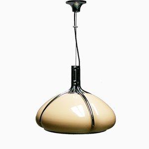 Lampe à Suspension Quadrifoglio de Guzzini, 1970