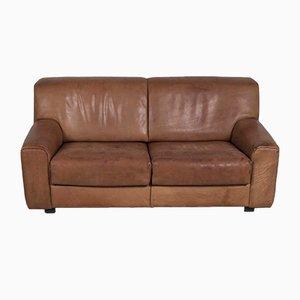 DS42 Zwei-Sitzer Sofa von de Sede, 1985