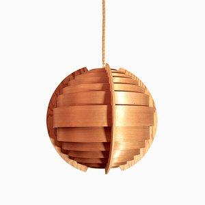 Lampe à Suspension de Hans Agne Jakobsson, Suède, 1960s