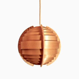 Swedish Hanging Lamp from Hans Agne Jakobsson, 1960s