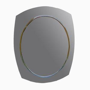 Miroir Vert de Fontana Arte, 1973