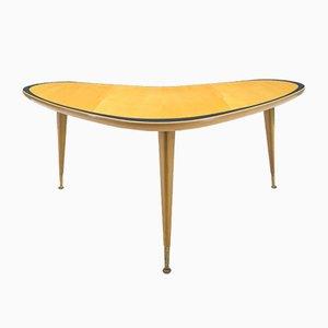 Table Basse Boomerang Mid-Century