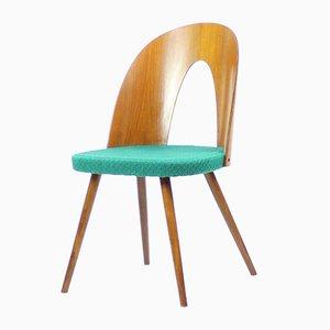 Chairs by Antonín Šuman for Tatra Nábytok, 1960s, Set of 4