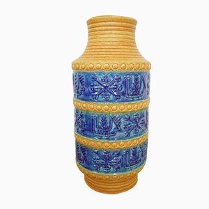 Vase de Plancher en Céramique de Bay Keramik, 1960s