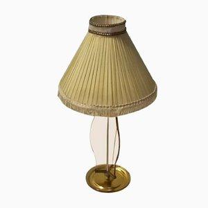 Lampada da tavolo di Pietro Chiesa per Fontana Arte, anni '30