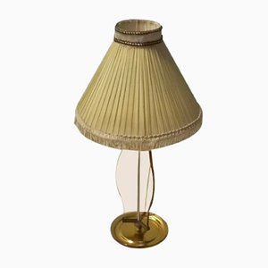 Tischlampe von Pietro Chiesa für Fontana Arte, 1930er