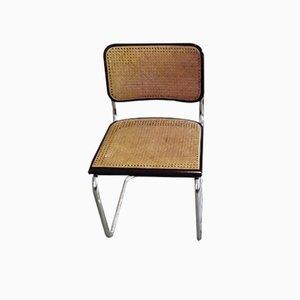 Cesca B32 Chair by Marcel Breuer for Knoll, 1970s