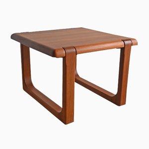Dänischer Tisch von Niels Bach, 1960er