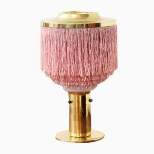 Fringe Table Lamp by Hans Agne Jakobsson