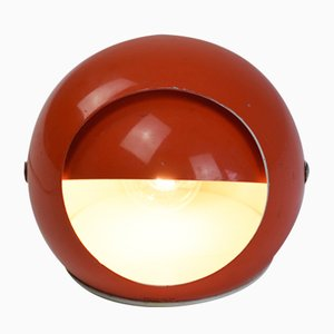 Spherical Silga Lamp by Stilux Milano, 1960s