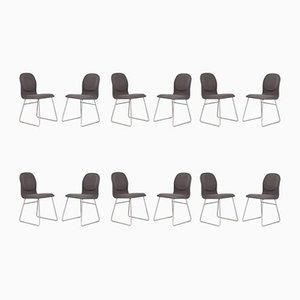 Hi Pad Chairs by Jasper Morrison, 1999, Set of 12