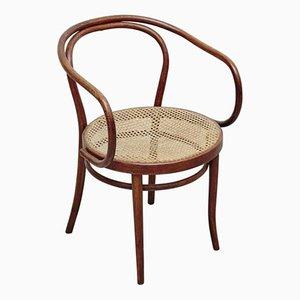 Armchair from Ligna, 1940s
