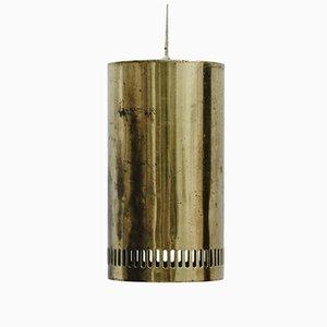Lámpara colgante vintage de metal